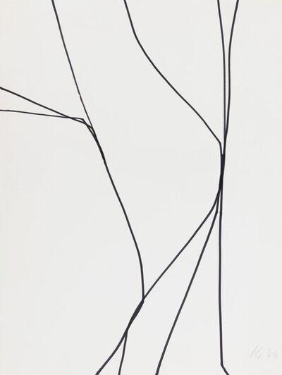 Norbert Kricke, '74/059', 1974