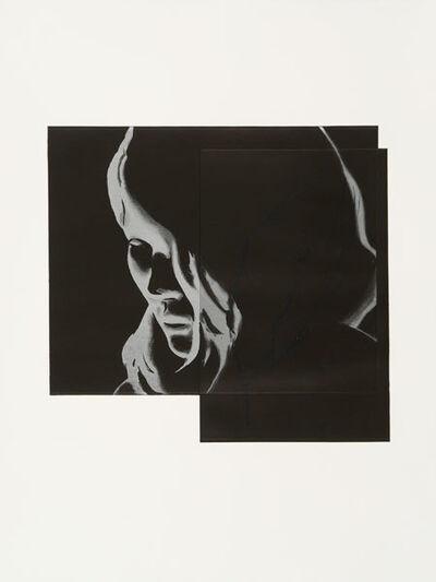 Monica Majoli, 'Amy Used Twice (Block)', 2011