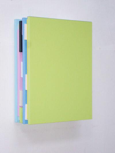 Tilman, '26.10 Stack', 2010