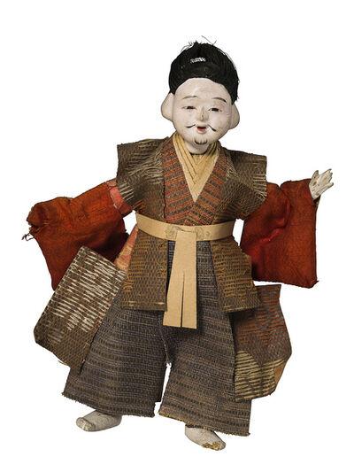 Yasuo Kiyonaga, 'Sekkuningyo(Ebisu)', 2018