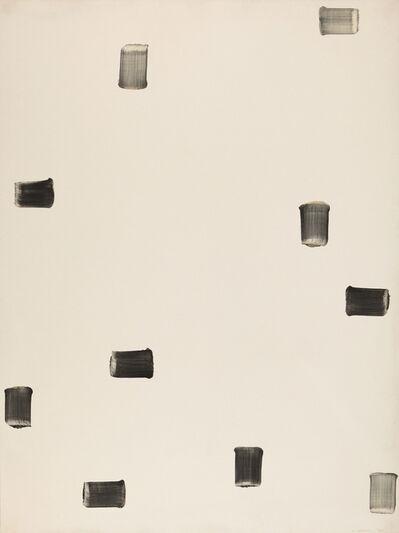 Lee Ufan, 'Correspondence', 1992