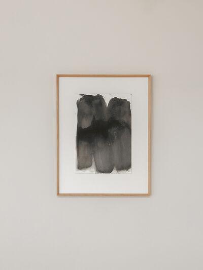 Spencer Fung, 'Mountain III -Storm', 2018