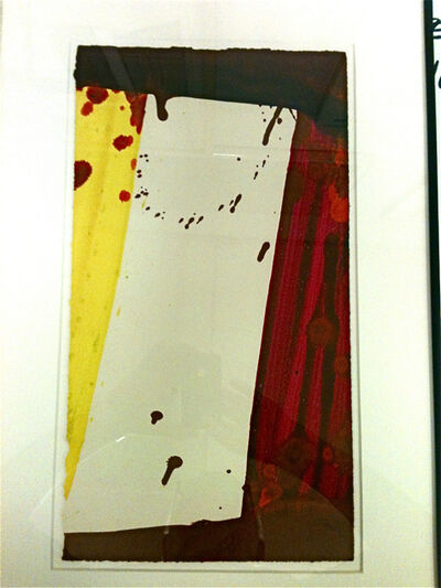 Sam Francis, 'Untitled', 1966