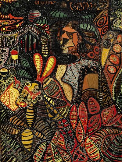 Amelia Peláez, 'El Jardin', 1943