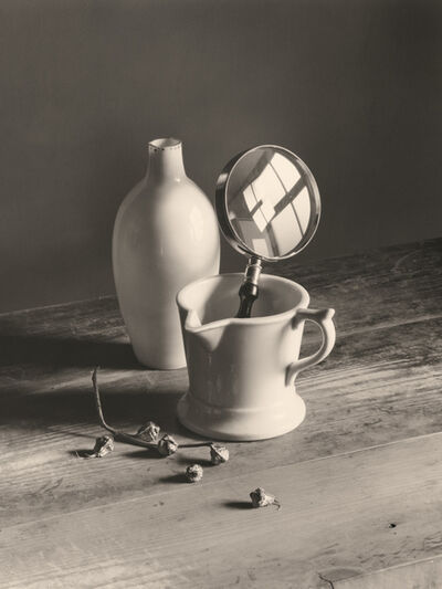 Hisaji Hara, 'A study of the still lifes 1', 2010
