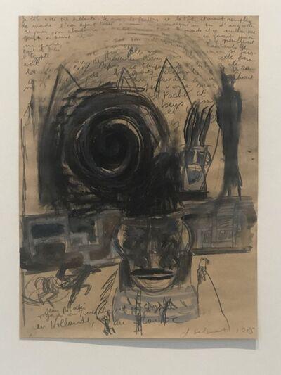 Hélène Delprat, 'Untitled', 1985