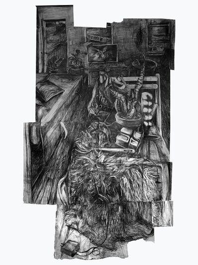Anita Trombetta, 'Inside + Out', 2020