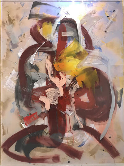 Danielle Frankenthal, 'Birth of a Nation', 2018