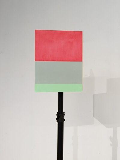 James Woodfill, 'Box Signal #2', 2020