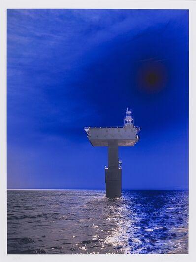 Catherine Yass, 'Lighthouse (east)', 2011