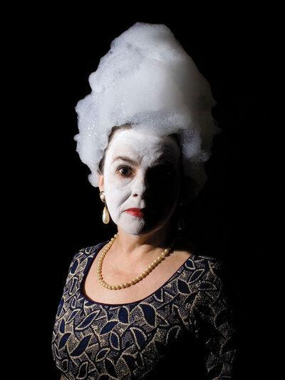 Ana Blanchard, 'Doña Carmen', 2006