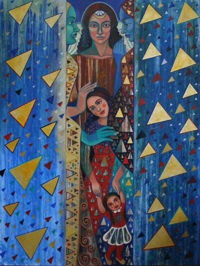 Meena Sansanwal, 'Reminiscence', 2014