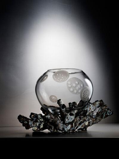 Michele Oka Doner, 'Bowl 'Ocean Reef'', 2005