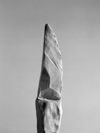 Erin Shirreff, 'Knife', 2008