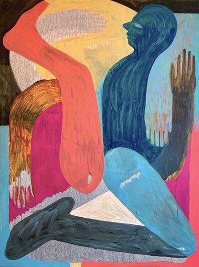 Jason Stovall, 'Neukölln Figure', 2019