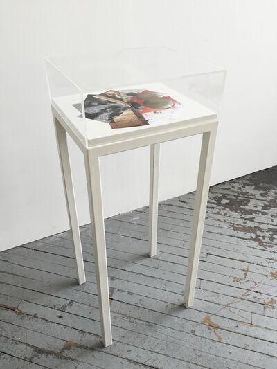 Esperanza Mayobre, 'What do we do with Columbus, ', 2015
