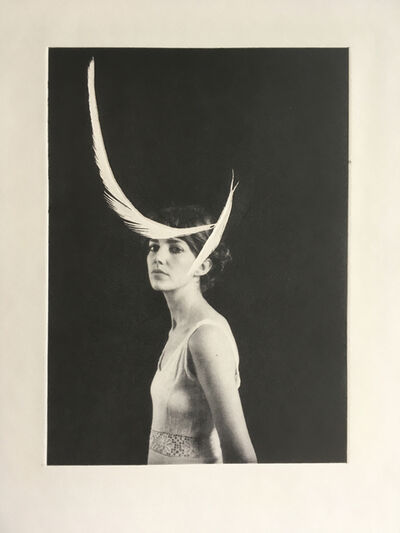 Rosie Emerson, 'Astrapia', 2019