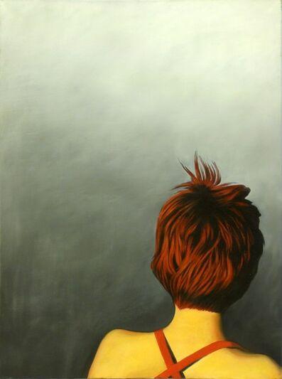 Nele Ouwens, 'Untitled (Redhead)', 2011