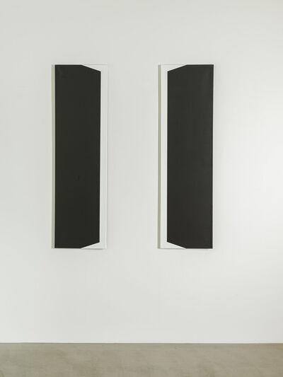 Imre Kocsis, 'B.II.76 (2 parts)', 1976