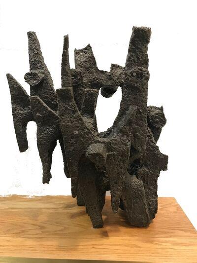 Armand Vaillancourt, 'La Cathédrale', 1966