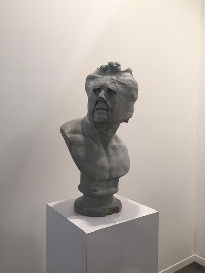 Felix R. Cid, 'Untitled ', 2016