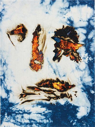 Korakrit Arunanondchai, 'Untitled (Painting with History)', 2013