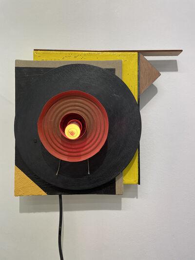 HelenA Pritchard, 'Light Works 5', 2020