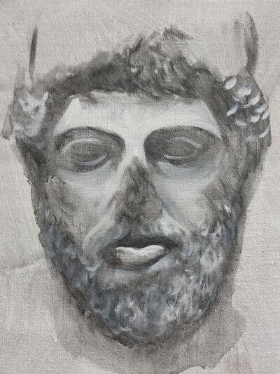 Stefan Thiel, 'Pericles (The Greeks)', 2016