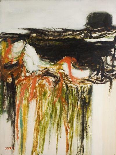 William Crozier, 'Untitled', 1960