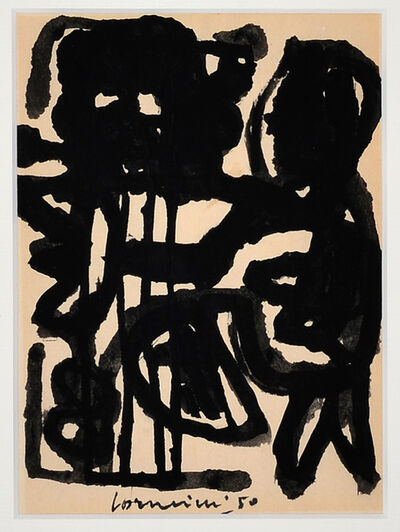 Corneille, 'Untitled', 1950
