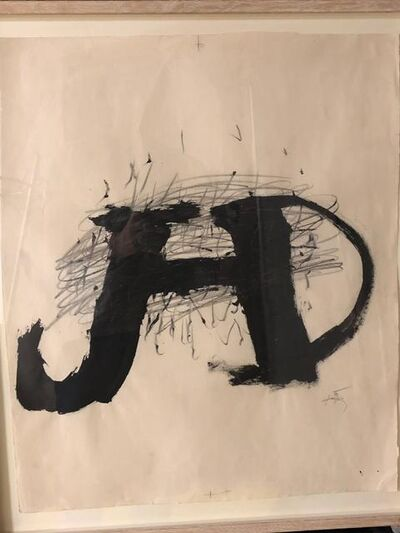 Antoni Tàpies, 'Untitled ', 1970