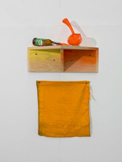 Elias Hansen, 'It wasn't really worth bringing up', 2013