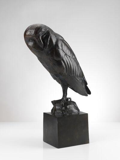 Charles Artus, 'Owl 猫头鹰'