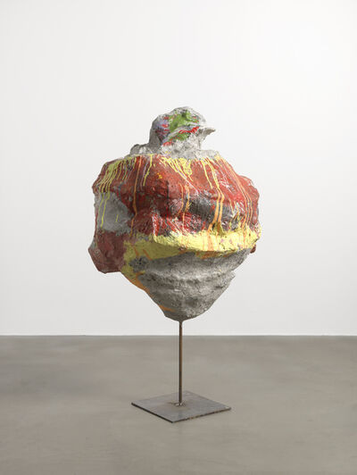 Franz West, 'Untitled', 2011
