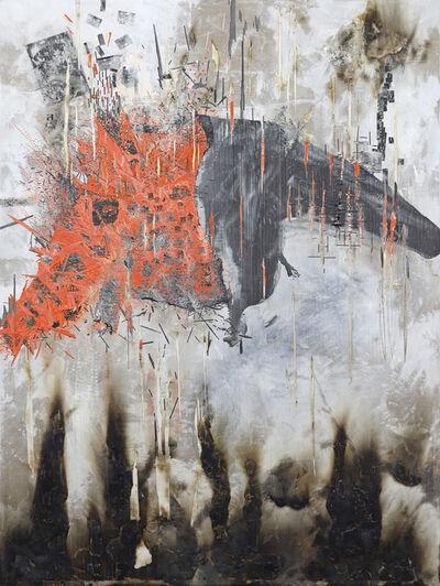 Marcin Dudek, 'Passage II', 2020