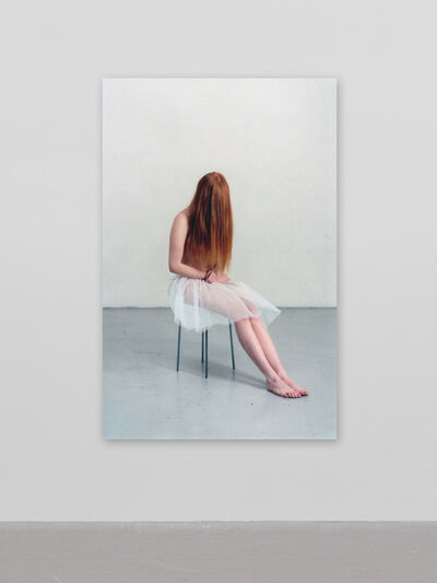 Per Barclay, 'Susanne', 2003