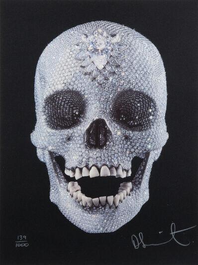 Damien Hirst, 'Love of God', 2007