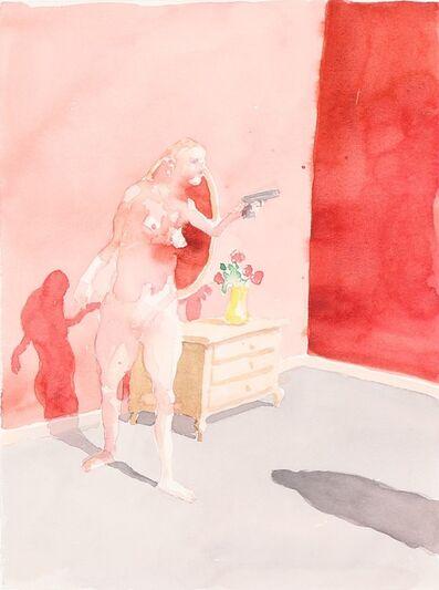 Michael Kvium, 'Untitled', 2007
