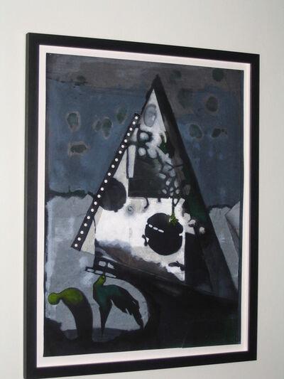 Louis-Pierre Bougie, 'Absence de bruit #1', 2005