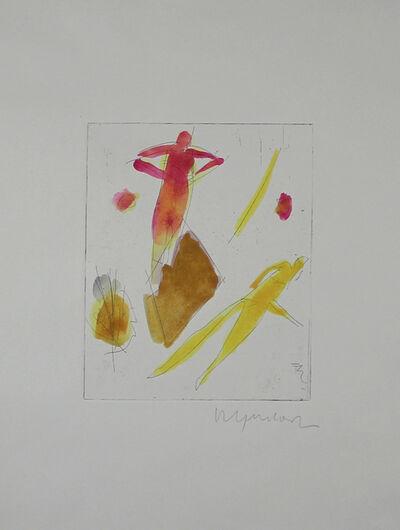 Peter Degendorfer, 'Untitled', 1992