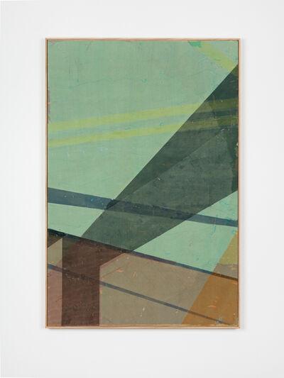 Petra Lindholm, '(Book of Changes) Sky', 2019