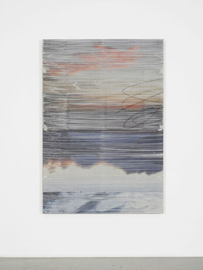 Margo Wolowiec, 'NORTH I', 2016