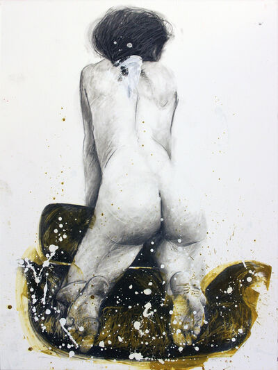 Philippe Pasqua, 'Constance', 2010