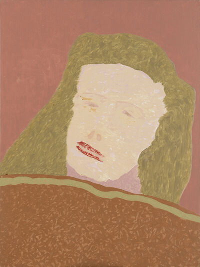 Gieve Patel, 'Meditations on Old Age III', 2013