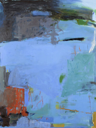Lori Glavin, 'Tuttle's Pond', 2021