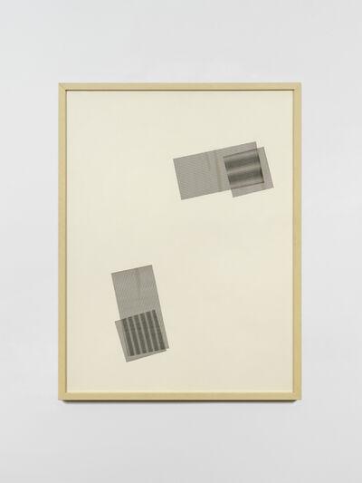 Elena Asins, 'Untitled', 1968