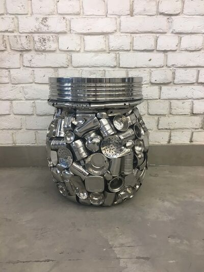 Subodh Gupta, 'Untitled', 2011