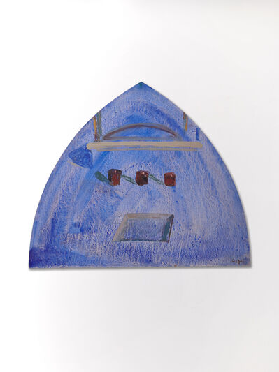 Gloria Muñoz, 'Offering III', ca. 1999