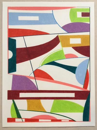 Gary Petersen, 'Untitled April 10', 2020