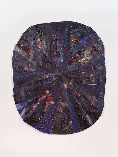 Sarah Gamble, 'Space Collage', 2014